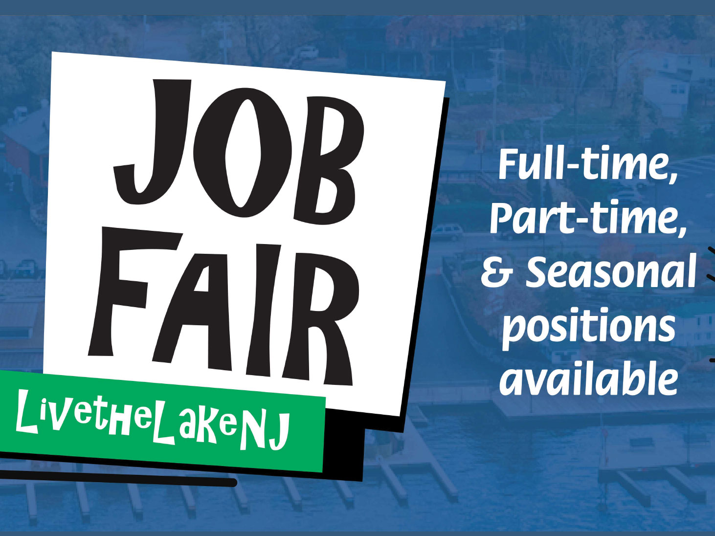 The Windlass at the LTLNJ Job Fair